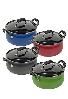 Cooks Tools 6-qt. Covered Dutch Oven