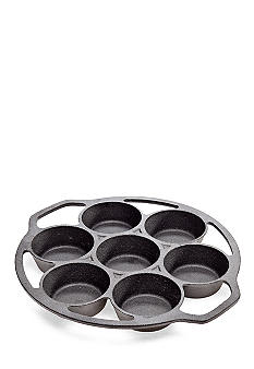 Cooks Tools Cast Iron Biscuit/Muffin Pan