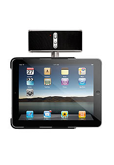 Innovative Technology iPad Under Cabinet Mount with Stereo Speakers