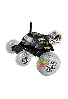 Blue Hat Toy Company Monster Spinning Remote Controlled Car