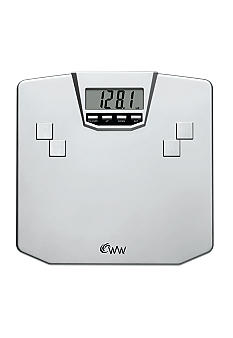 Conair Weight Watchers Digital Body Fat and Body Water Scale
