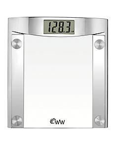 Weight Watchers Glass Digital Scale #WW44 - Online Only