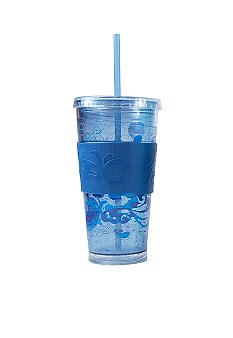 Cool Gear Double Wall 24-oz. GEL Chiller - Blue<br>