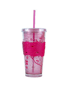 Cool Gear Double Wall 24-oz. GEL Chiller - Pink