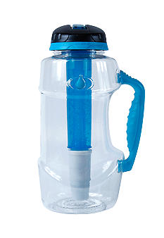 Cool Gear EZ-freeze Pure 64-oz. Hydration Bottle