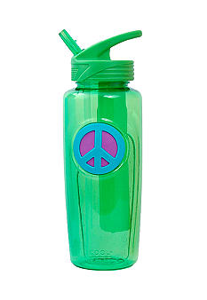 Cool Gear Green Peace Sign 32-oz. Tumbler - Online Only