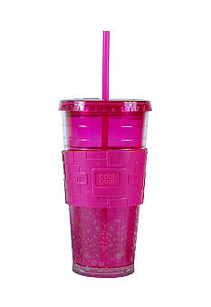 Cool Gear Pink Gel Banded Chiller 24-oz. Tumbler - Online Only