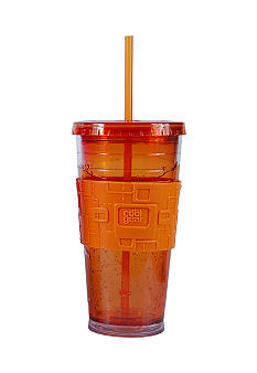 Cool Gear Orange Gel Banded Chiller 24-oz. Tumbler - Online Only