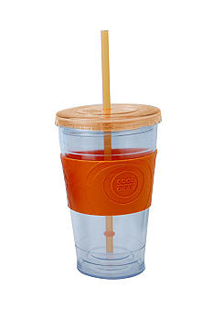 Cool Gear Chiller Orange Band 20-oz. Tumbler