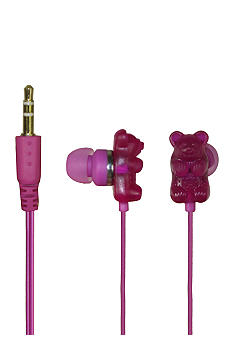 Gummy Bear Gummy Bear Ear Buds