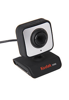 Kodak S100 Webcam