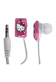 Hello Kitty by Sanrio Ear Buds