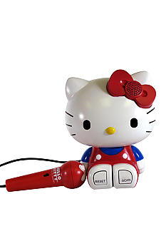 Hello Kitty by Sanrio Sing Along Karaoke