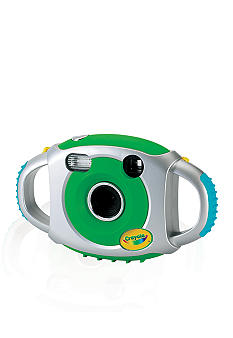 Crayola 2.1 MP Digital Camera