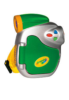 Crayola Digital Camcorder