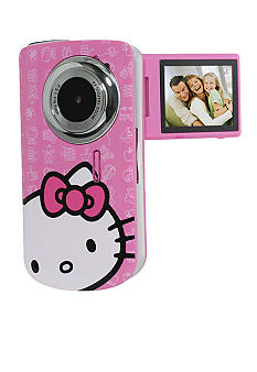 Hello Kitty by Sanrio Digital Video Recorder