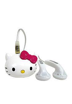 Hello Kitty by Sanrio 2GB Digital MP3 Player