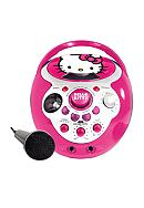 Hello Kitty by Sanrio CD Mini Karaoke