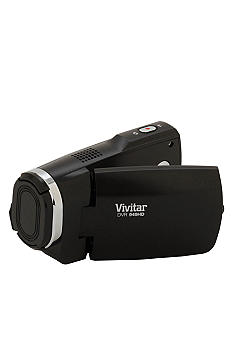 Vivitar 12.1MP Digital Camcorder DVR949 - Online Only
