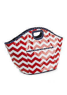 Fit & Fresh Easton Insulated Beach Tote
