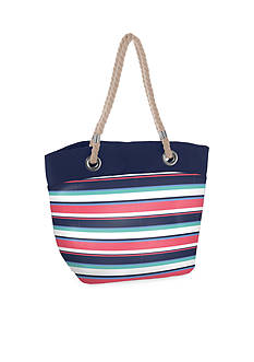 Fit & Fresh Charlestown Insulated Beach Bag