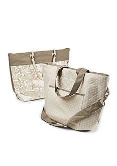 Fit & Fresh Godddard Insulated Lunch Bag Set