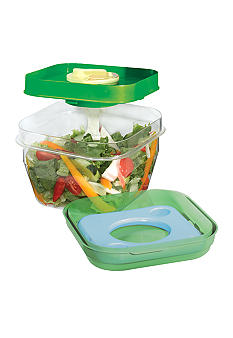 Fit & Fresh Salad Shaker - Online Only