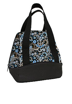 Fit & Fresh Bostonian Floral Lunch Bag