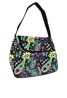 Fit & Fresh Costa Mesa Paisley Lunch Bag