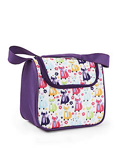 Fit & Fresh Kids Morgan Insulated Lunch Bag