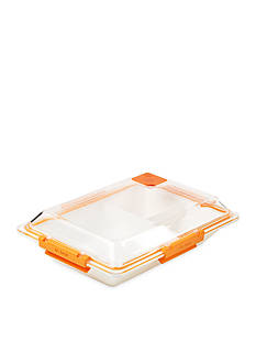 Fit & Fresh Lunch-Ware Bento Container