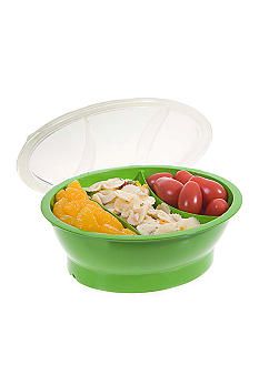 Fit & Fresh Chilled Travel Bowl