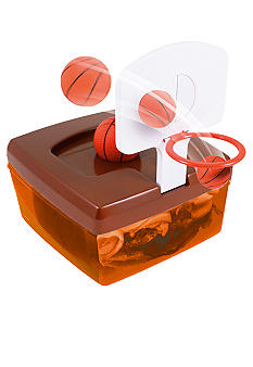 Fit & Fresh Lunch Launcher Basketball