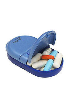 Fit & Fresh Pocket Pill Case