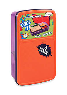 Fit & Fresh Meal Carrier with Ice Pack