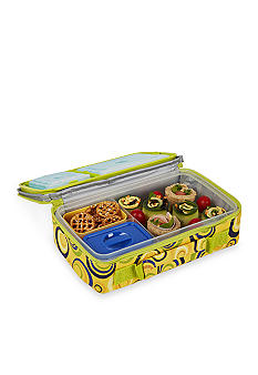 Fit Amp Fresh Bento Lunch Box Container Set With Insulated
