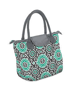 Fit & Fresh Chicago Insulated Lunch Bag