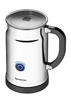 Nespresso Aeroccino Plus Automatic Milk Frother 3192US