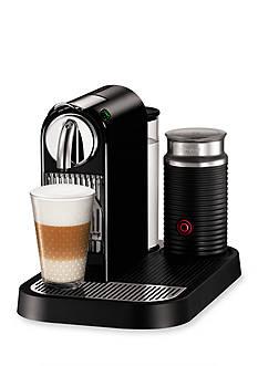 Nespresso Citiz & Milk - Black D121