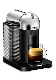 Nespresso Vertuoline Stand Alone - Chrome GCA1USCHNE