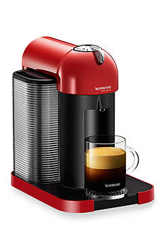 Nespresso Vertuoline Stand Alone - Red GCA1USRENE