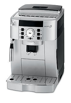 DeLonghi Magnifica Super Automatic Beverage Machine - ECAM22110SB
