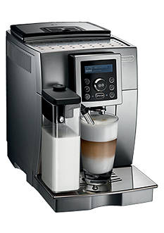 DeLonghi Magnifica Digital Automatic Cappuccino Machine - ECAM23450SL