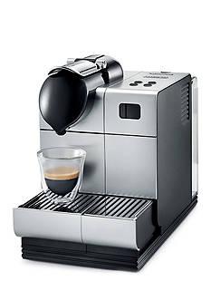 DeLonghi Lattissima Plus Capsule Nespresso Machine - EN520S