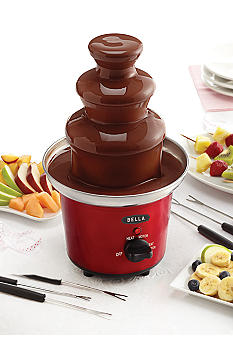Bella Chocolate Fountain 13715