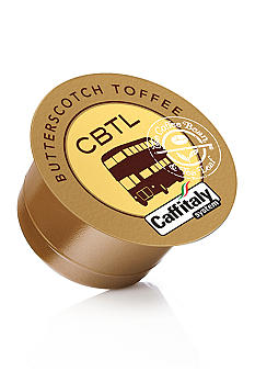 CBTL Butterscotch Toffee Capsule 16 Count - Online Only