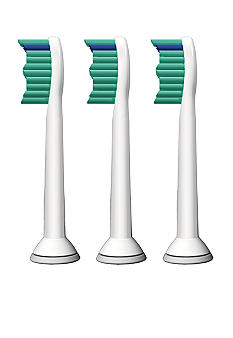 Philips Sonicare ProResults Standard 3-pack Replacement Brush Head