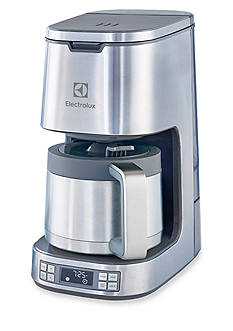 Electrolux Expressionist 10 Cup Drip Thermal Coffee Maker
