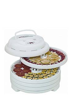 Nesco American Harvest 1000 Watt Gardenmaster Food Dehydrator