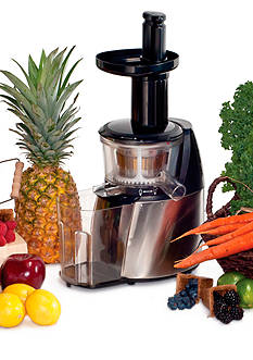 Ronco™ Smart Juicer Stainless Steel JU1001SSGEN - Online Only